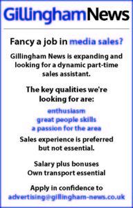 Sales Assistant Gillingham News